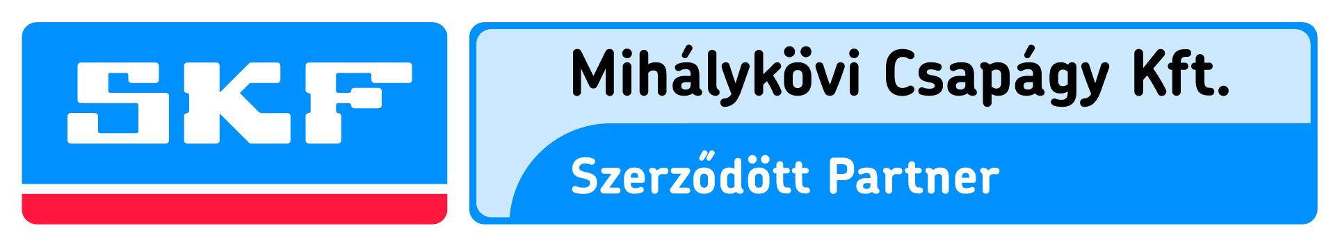 Mihálykövi Csapágy Kft.
